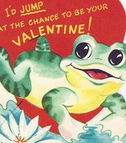 valentine cards on twitter