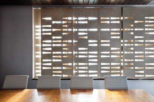 5 Architectural Wall Panels Interior Modular Arts Heliotrope Architects