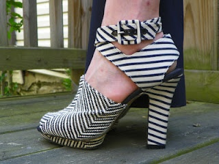 Outfits Not Just Clothes: Stripes, Stripes, Stripes, like Outfitsnotjustclothes on Facebook!