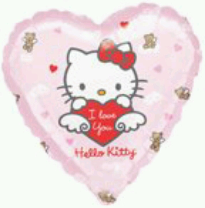 hello kitty valentines day cards walmart