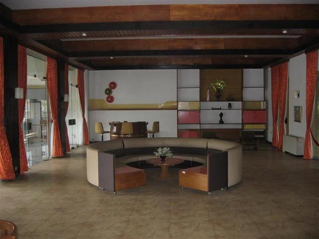 1960s Interior Design The Image Kid Has It