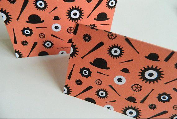 Clockwork Orange - Canvas Prints Australia