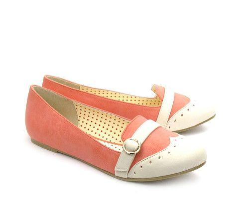 Sylvia - BAIT Shoes | Just love | Pinterest