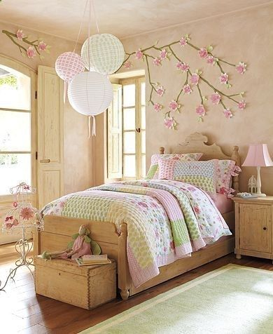 Beautiful little girls room beautiful bedrooms pinterest - Pics of beautiful room of girls ...