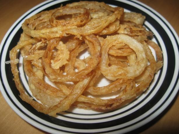 Durkee Style French Fried Onion Rings Taste just like them! I was ...