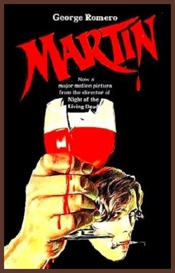 Cartel de la película Martin (1977)