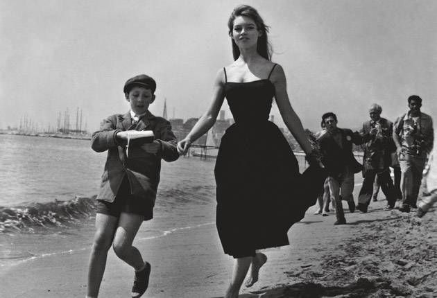Cannes cinema a visual history of the world s greatest film festival