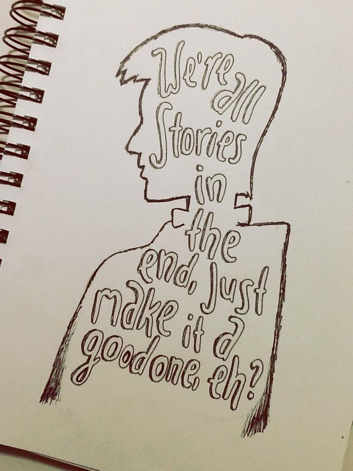 D Line Drawings Quote : Doctor who drawing eleven pinterest