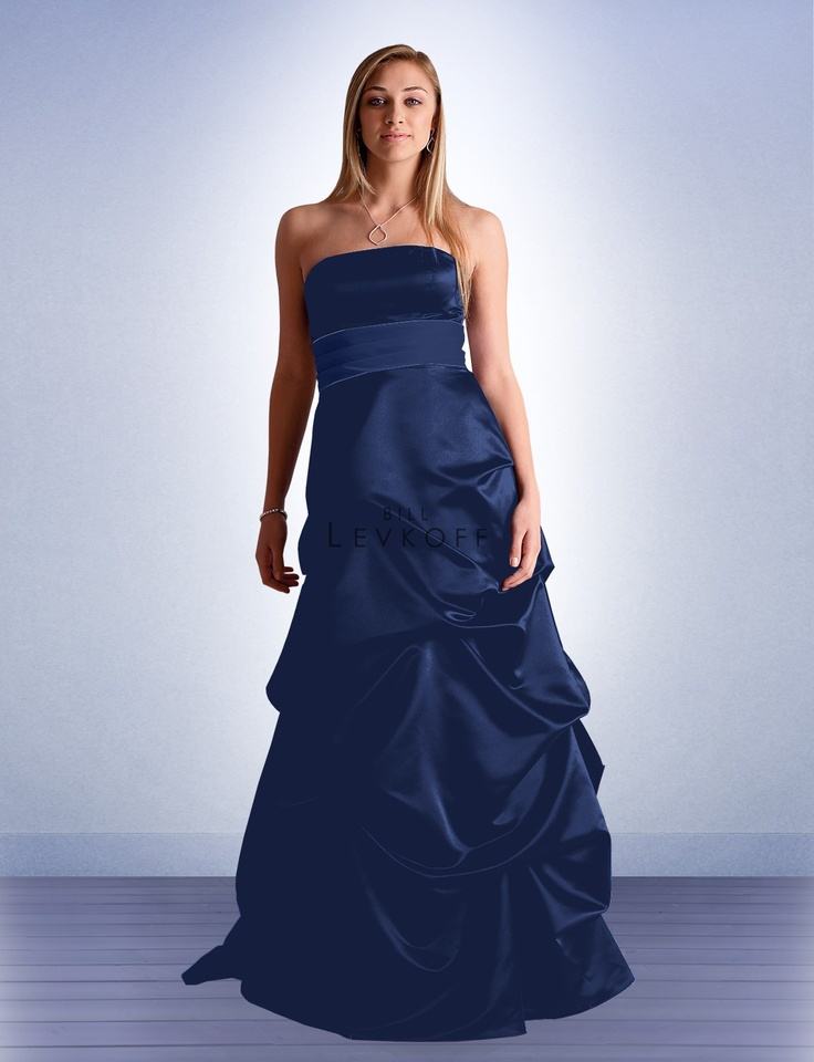 Salmon Colored Bridesmaid Dresses - Gown And Dress Gallery