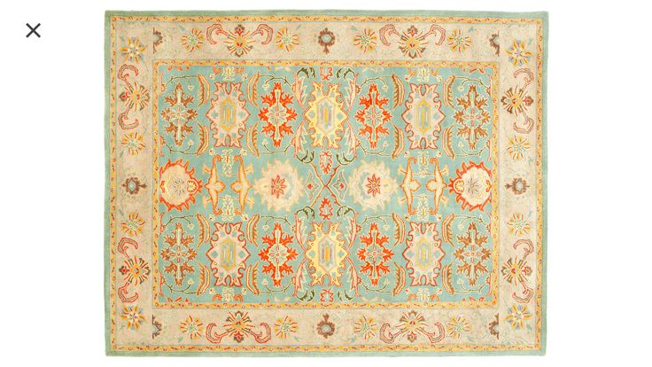 Home Sweet Home Rug - Graham and Green