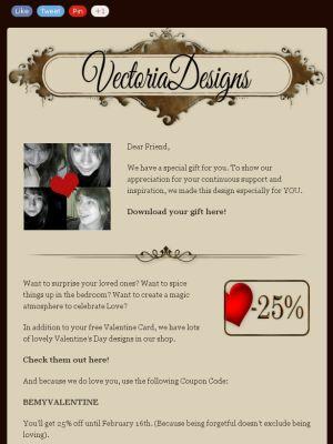 valentine 1 coupon code
