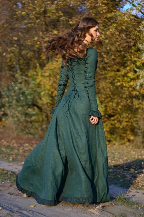medieval clothing for women peasants - Google Search