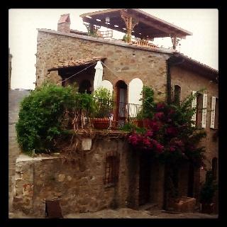 House in Castiglioni Della Piscaia, Italt