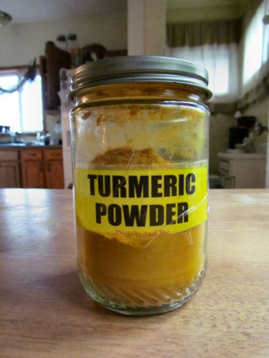 Soup with Turmeric Powder | Nutrition | Pinterest