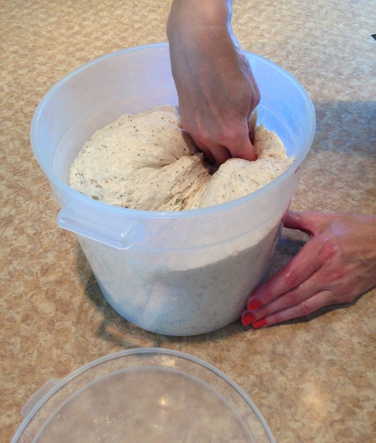 How to Develop Gluten Naturally