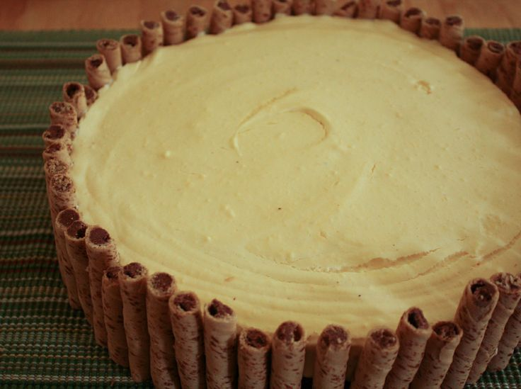Eggnog Cheesecake | Cheesecake Please- all varieties welcome | Pinter ...