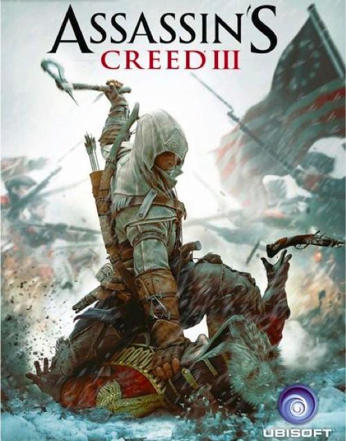 eeeeeee!!! assassins creed 3!