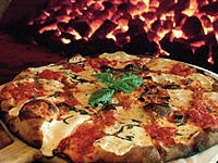 Meatball and Ricotta Pizza | food | Pinterest