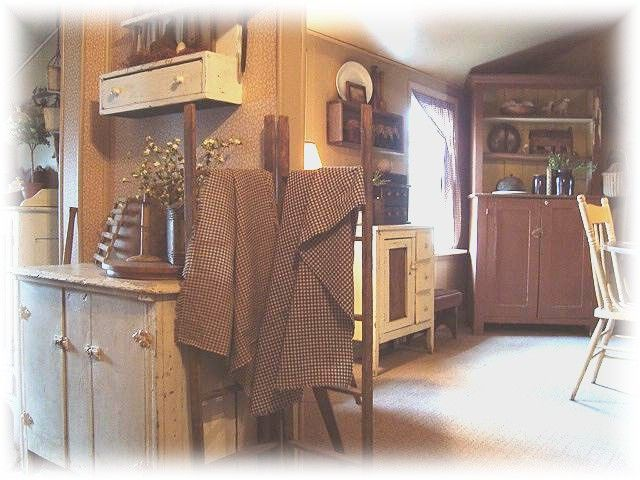 Pin By Susie Grant On Primitive Home Decorating Pinterest