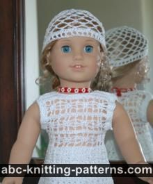 Free American Girl Doll patterns - Knitting n Crochet