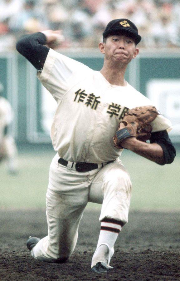 江川卓 (野球)の画像 p1_6