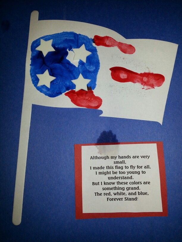 july 4th bible crafts
