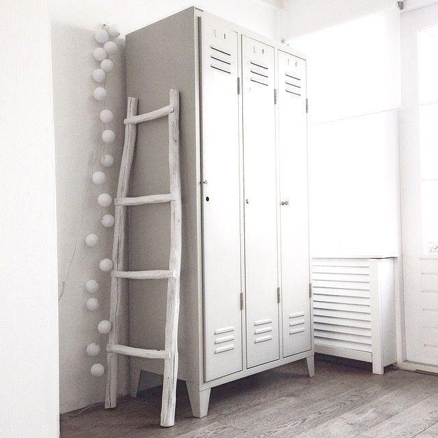 Slaapkamer kast idee
