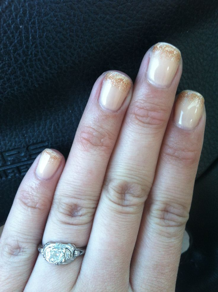 Nails by Kristin at Escape Tans on Jackson in Medford, OR