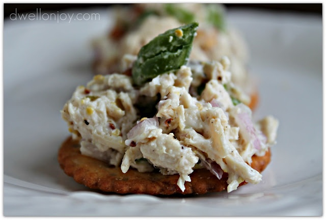 chicken salad   dinner ideas   Pinterest