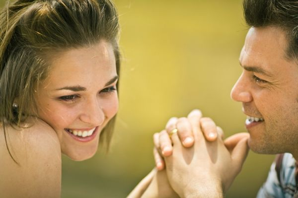 dating tips extroverted girl