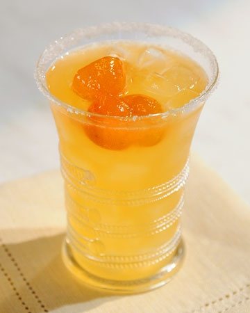 Kumquat Whiskey Sour Recipes — Dishmaps