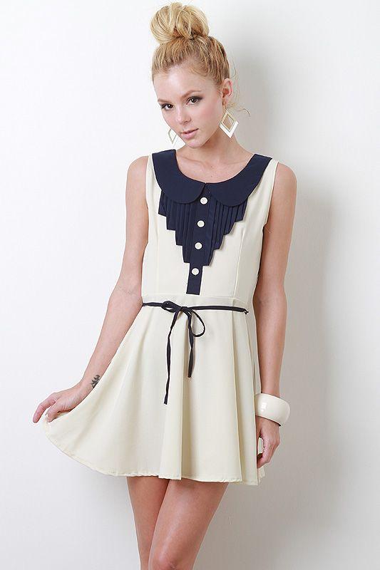 Vintage Elsie Dress