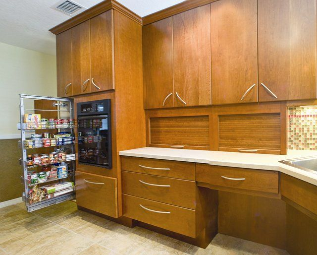 Great Accessible Kitchen Handicap Accessible Ideas