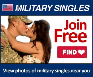 free dating site military singles