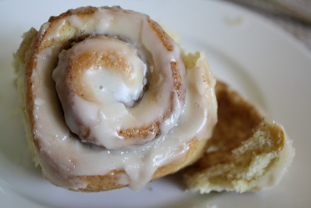 Pig & Dac: Old Fashioned Cinnamon Rolls | Let's Make Breakfast! | Pin...