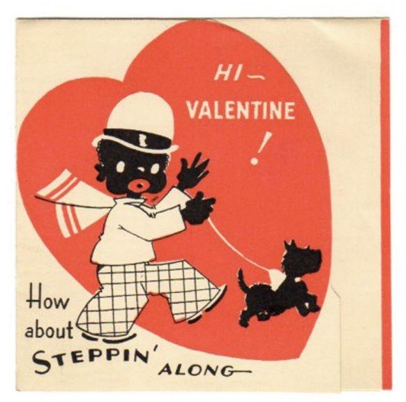 valentine day vintage