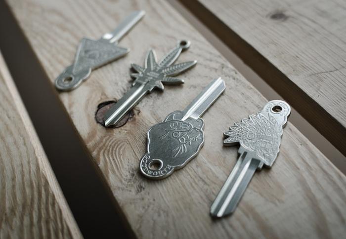 Goodworth Keys x OTH