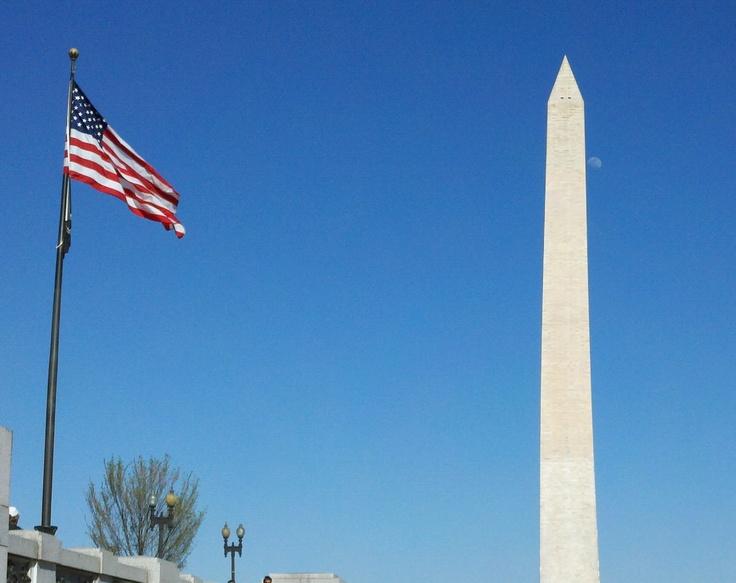 flag monument