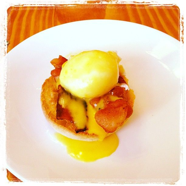 Eggs Benedict | YUM ... Cooking | Pinterest