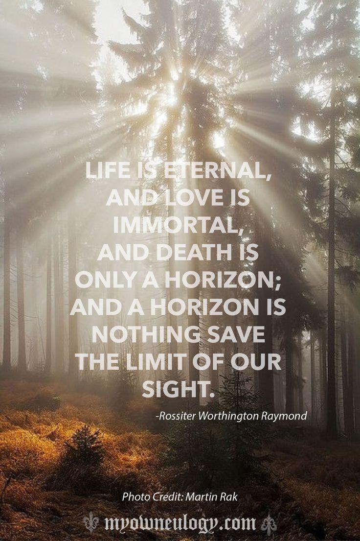 Immortal Love Quotes. QuotesGram