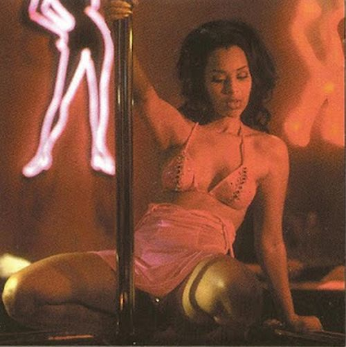 Lisa Raye In The Player S Club