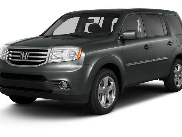 honda pilot new engine