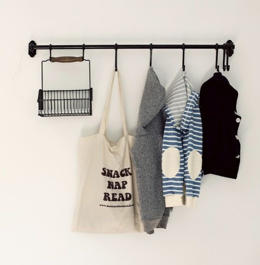 Cool Coat Rack Home Accents Pinterest