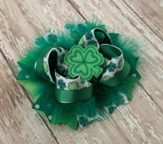 Like the tulle in the bow, wonder if you could use tulle circles for this effect?