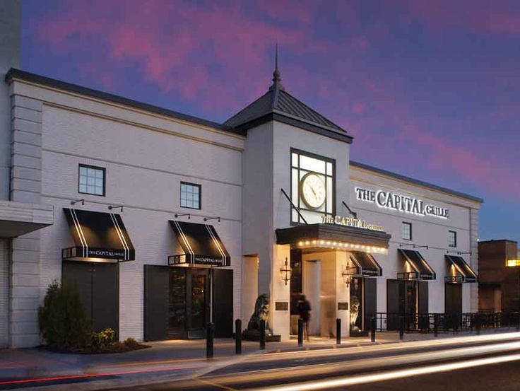 The Capital Grille In Garden City Ny Favorite Places To Wine Din