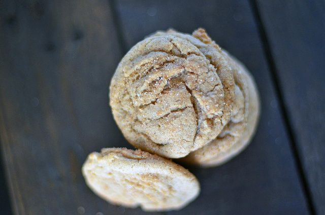 Chai Sugar Cookies | Cookies | Pinterest