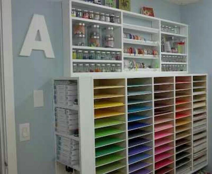 Room Storage Craft IdeaPaper 720 x 591