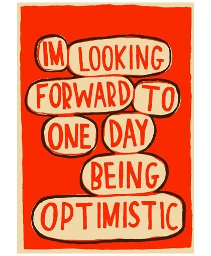 Optimist Creed