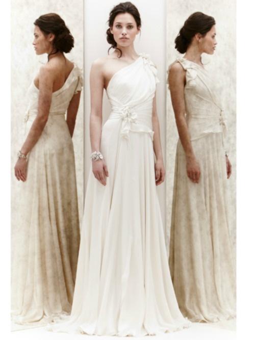 Pin by {1001 CELEBRATIONS} on { Robes de Mariée / Bride Dresses }  P ...