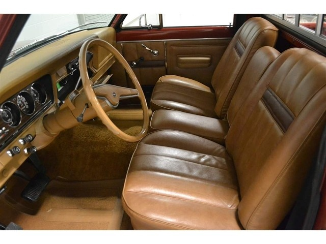 1977 jeep j20 interior because i liked it pinterest